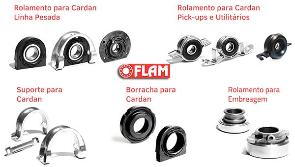 Rolamentos-Flam-Produtos-para-Cardan-e-Embreagem